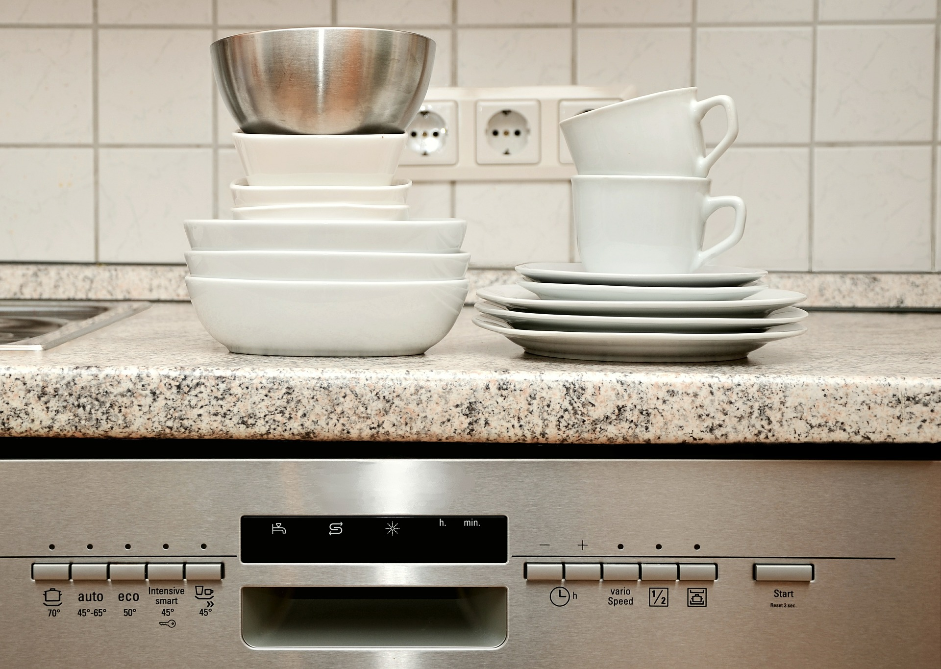 4 Things Your Dishwasher Can Teach You About Studying
